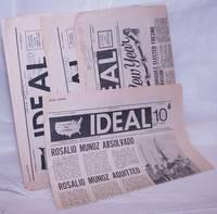 image of Ideal La Voz Del Pueblo 4 issues