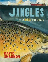 image of Jangles : A Big Fish Story