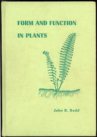 Form and Function in Plants
