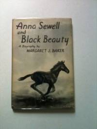 Anna Sewell and Black Beauty