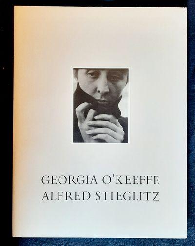 Georgia O'Keeffe: A Portrait.