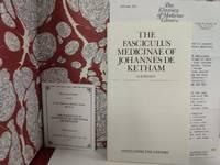 Fasciculus Medicinae of Johannes De Ketham