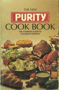 THE NEW PURITY COOK BOOK: - Used Books