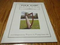 Folk Harp Journal Issue No. 131 Spring/Summer 2006