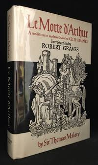 image of Le Morte d'Arthur; King Arthur and the Legends of the Round Table