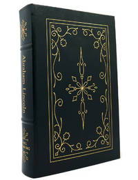 image of ABRAHAM LINCOLN: THE PRAIRIE YEARS AND THE WAR YEARS IN ONE VOLUME Easton  Press