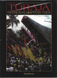 TORAJA: INDONESIA'S MOUNTAIN EDEN by  Prof. Dr. Samban & Judi Achjadi Parinding - Hardcover - 1988-01-01 - from Once Read Books (SKU: 323505)