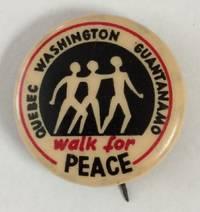 image of Quebec-Washington-Guantanamo Walk for Peace