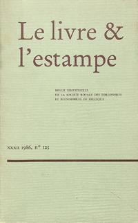 Quelques Relieurs Bruxellois Du XVIIIe Siècle.