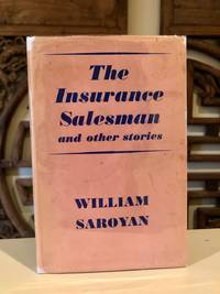 image of The Insurance Salesman and Other Stories
