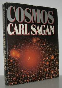 COSMOS by  Carl Sagan - First Edition; First Printing - 1980 - from Evolving Lens Bookseller and Biblio.com