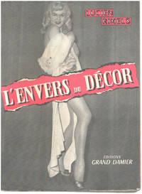 image of L'envers du décor