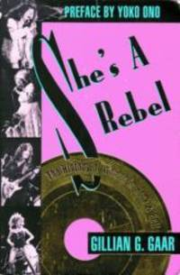 DEL-She's a Rebel: The History of Women in Rock and Roll