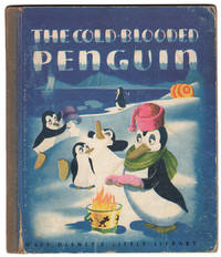 image of The Cold-Blooded Penguin, from the Walt Disney Picture, The Three Caballeros