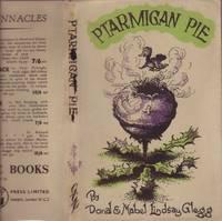 image of PTARMIGAN PIE.