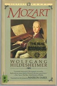 MOZART, Hildesheimer, Wolfgang