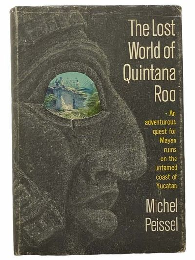 New York: E.P. Dutton, 1963. 2nd Printing. Hard Cover. Very Good/Very Good. Second printing. Jacket ...