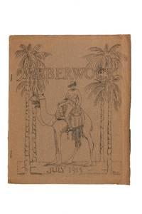 Jabberwock, July 1915 [cover title]