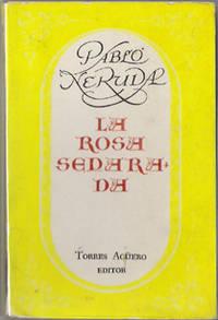 La rosa separada
