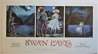 Swan Lake: Promotional Poster