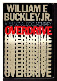 OVERDRIVE, A PERSONAL DOCUMENTARY.