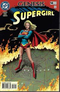 image of SUPERGIRL: Oct. #14