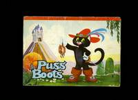 Puss in Boots: Classic Fairy Tales Famous Pop-ups Series