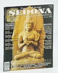 Sedona Journal of Emergence!, January (Jan.) 2003 -The Breath of Peace
