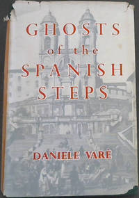 Ghosts Of The Spanish Steps