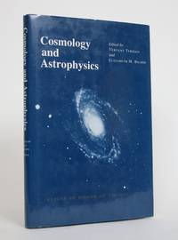 image of Cosmology and Astrophysics: Essays In Honor of Thomas Gold