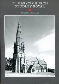 image of St Mary's Church Studley Royal