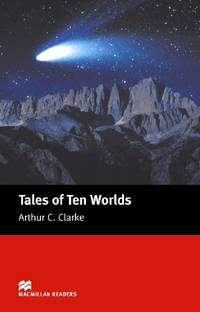 image of Macmillan Readers Tales Of Ten Worlds Elementary