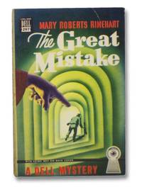 The Great Mistake (Dell Mapback Series No. 297)