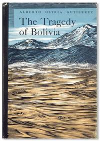 The Tragedy of Bolivia