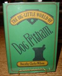 The Big-Little World of Doc Pritham