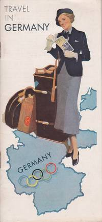 Germany, the Beautiful Travel Country [Cover title: Travel in Germany]