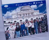 image of Days on the March 1994 Calendar: 1993 March on Washington for Lesbian, Gay, Bi Equal Rights and Liberation