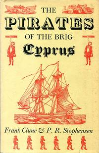image of The Pirates of the Brig Cyprus