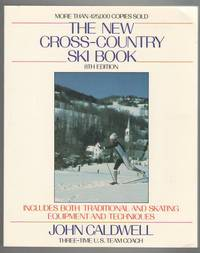 image of The New Cross-Country Ski Book: 8th Edition