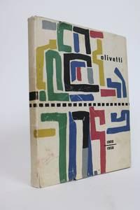 image of Olivetti: 1908-1958