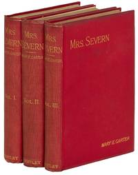 image of Mrs. Severn. A Novel. In Three Volumes