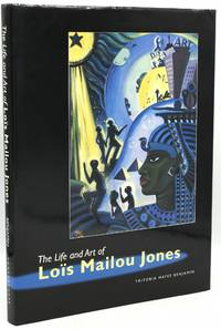 [AFRICAN-AMERICAN] THE LIFE AND ART OF LOIS MAILOU JONES