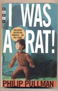 image of I Was A Rat