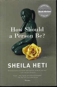 image of HOW SHOULD A PERSON BE?