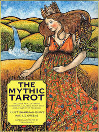 The Mythic Tarot Deck, Guidebook, and Workbook