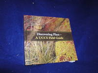 image of Discovering Place--A UCCS Field Guide