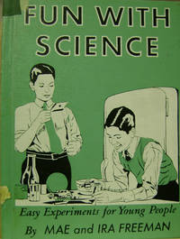 image of Fun with Science
