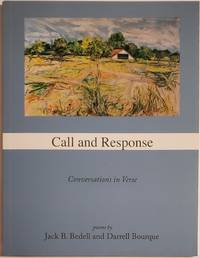 CALL AND RESPONSE. Conversations in Verse