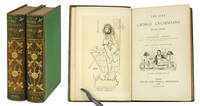 The Life of George Cruikshank in Two Epochs.