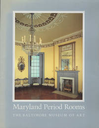 Maryland Period Rooms, The Baltimore Museum of Art